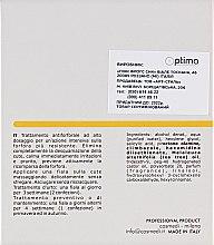 Интенсивный тоник для волос от перхоти - Optima Trattamento Antiforfora  — фото N3