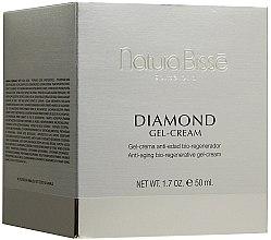 Духи, Парфюмерия, косметика Био-восстанавливающий гель-крем против старения - Natura Bisse Diamond Gel-Cream