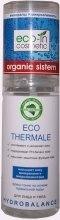 Духи, Парфюмерия, косметика Фрештонік на термальній воді - Eco-in Cosmetic Organic System