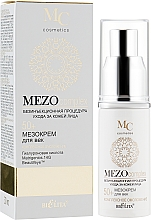 Парфумерія, косметика Мезокрем для повік - Bielita MEZO complex