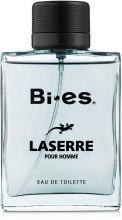 Духи, Парфюмерия, косметика Bi-Es Laserre Pour Homme - Туалетная вода