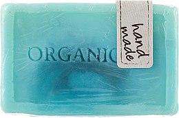 Духи, Парфюмерия, косметика Глицериновое мыло куб - Organique Soaps Sea Essence