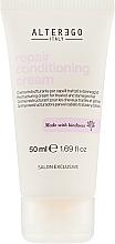 Духи, Парфюмерия, косметика Крем-кондиционер для восстановления поврежденных волос - Alter Ego Repair Conditioning Cream (мини)