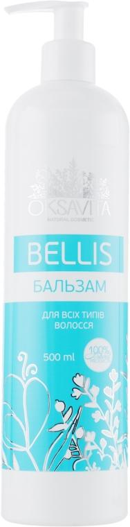 Бальзам для всех типов волос - Oksavita Bellis Balm