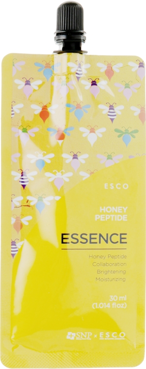 Эссенция с пептидами мёда - Esco Honey Peptide Essence