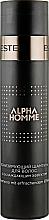 Парфумерія, косметика Тонізувальний шампунь для волосся і тіла з охолоджувальним ефектом - Estel Professional Alpha Homme