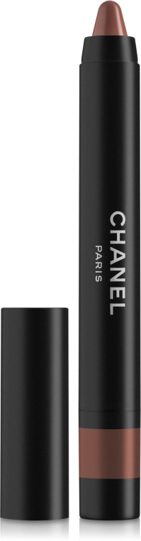 Стойкая помада-карандаш для губ - Chanel Le Rouge Crayon De Couleur Mat (тестер без коробки)