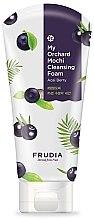 Духи, Парфюмерия, косметика Очищающая пенка для лица с ягодами асаи - Frudia My Orchard Mochi Foam