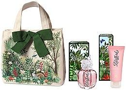 Духи, Парфюмерия, косметика Lolita Lempicka Lolitaland - Набор (edp/40ml + b/lot/75ml + bag)