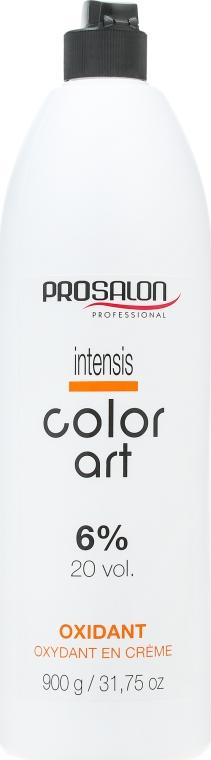 Оксидант 6% - Prosalon Intensis Color Art Oxydant vol 20