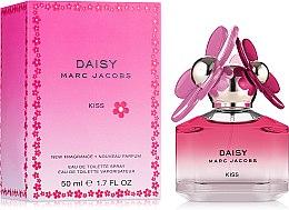 Духи, Парфюмерия, косметика Marc Jacobs Daisy Kiss Edition - Туалетная вода