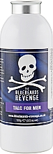 Духи, Парфюмерия, косметика Тальк для тела - The Bluebeards Revenge Body Talc