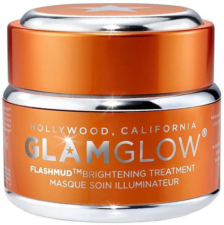 Маска для улучшения цвета лица - Glamglow Brightening Treatment Masque