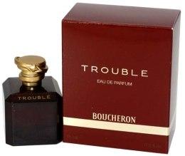 Духи, Парфюмерия, косметика Boucheron Trouble - Парфюмированная вода (тестер без крышечки)