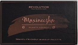 Духи, Парфюмерия, косметика Палетка для макияжа - Makeup Revolution Maxineczka Palette