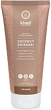 Духи, Парфюмерия, косметика Кондиционер для волос - Khadi Kokos Shikakai Conditioner