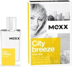 Духи, Парфюмерия, косметика Mexx City Breeze For Her - Туалетная вода
