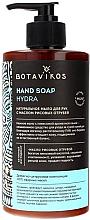 Духи, Парфюмерия, косметика Жидкое мыло для рук с маслом рисовых отрубей - Botavikos Hydra Hand Soap