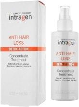 Духи, Парфюмерия, косметика Средство против выпадения волос - Revlon Professional Anti Hair Loss Concentrate Teatment