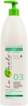 Духи, Парфюмерия, косметика Шампунь-активатор роста волос - La Fabelo Premium 03 Activator