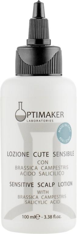 Лосьон для чувствительной кожи - Optima Lozione Cute Sensibile
