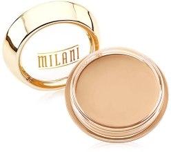 Духи, Парфюмерия, косметика Кремовый водостойкий консилер - Milani Secret Cover Concealer Compact Cream