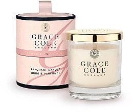 Духи, Парфюмерия, косметика Ароматизированная свеча - Grace Cole Vanilla Blush & Peony