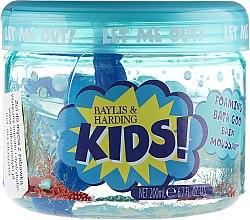 Духи, Парфюмерия, косметика Детская пена для ванны с игрушкой, акула - Baylis & Harding Kids Goo