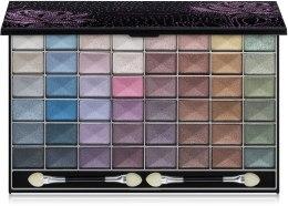 Духи, Парфюмерия, косметика Косметический набор теней 2 - Ruby Rose Beauty Eyeshadow Kit