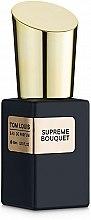 Духи, Парфюмерия, косметика Tom Louis Supreme Bouquet - Парфюмированная вода (тестер с крышечкой)