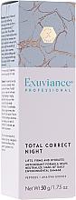 Духи, Парфюмерия, косметика Корректирующий ночной крем - Exuviance Professional Total Correct Night