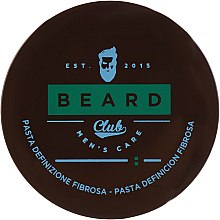 Духи, Парфюмерия, косметика Волокнистая паста для волос - Beard Club Paste