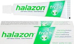 Духи, Парфюмерия, косметика Освежающая зубная паста - Halazon Multiactive Fresh