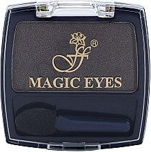 Духи, Парфюмерия, косметика Тени для век компактные E110 - FFleur Eyeshadow