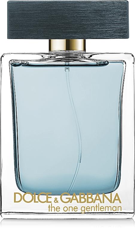 Dolce&Gabbana The One Gentleman - Туалетная вода