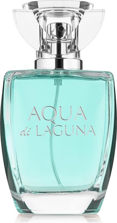 Dilis Parfum La Vie aqua di laguna - Парфюмированная вода