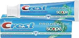 Духи, Парфюмерия, косметика Зубная паста - Crest Pro-Health Scope