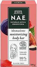 Духи, Парфюмерия, косметика Мыло для тела - N.A.E. Moisturizing Body Bar