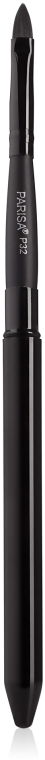 Кисть для помады и блеска P32 - Parisa Cosmetics