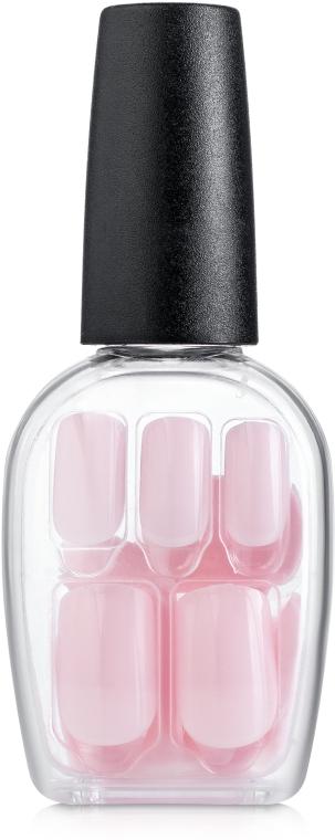 Твердый лак для ногтей - Kiss Broadway Nails Impress Press-on Manicure Nail Covers