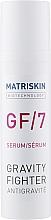 Духи, Парфюмерия, косметика Антигравитационная сыворотка для шеи и декольте - Matriskin GF7 Serum