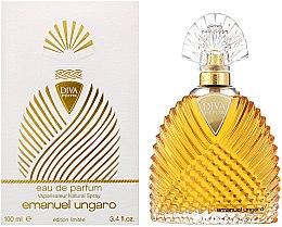 Духи, Парфюмерия, косметика Ungaro Emanuel Diva Pepite Limited Edition - Парфюмированная вода