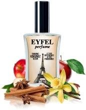 Духи, Парфюмерия, косметика Eyfel Perfume Burberries K2 - Парфюмированная вода