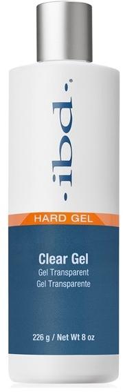 Прозрачный укрепляющий биогель - IBD Clear Gel