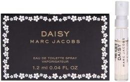 Духи, Парфюмерия, косметика Marc Jacobs Daisy - Туалетная вода (пробник)