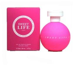 Духи, Парфюмерия, косметика Geparlys Sweet Life - Парфюмированная вода (Тестер с крышечкой)