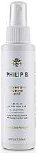 Духи, Парфюмерия, косметика Спрей для волос - Philip B Detangling Toning Mist