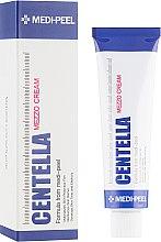 Духи, Парфюмерия, косметика Успокаивающий крем с экстрактом центеллы - Medi Peel Centella Mezzo Cream