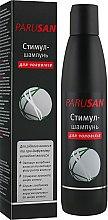 Духи, Парфюмерия, косметика Стимул-шампунь для мужчин - Parusan Stimulator Shampoo for Men