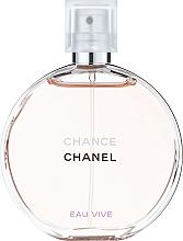 Духи, Парфюмерия, косметика Chanel Chance Eau Vive - Туалетная вода (тестер с крышечкой)